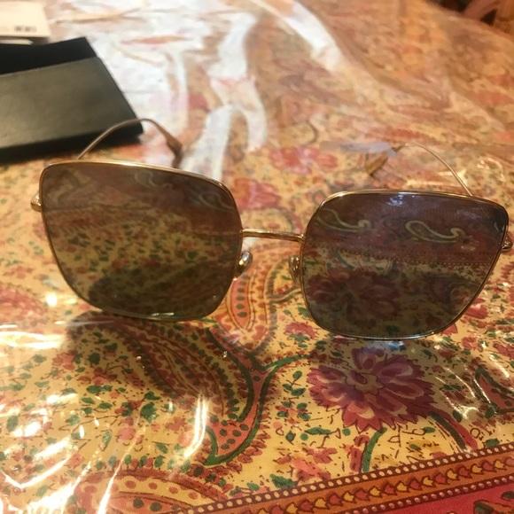 64709ab3e035 Christian Dior Stellaire 1 59mm square sunglasses